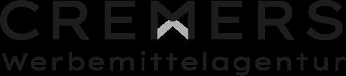 Cremers-Logo, zur Startseite
